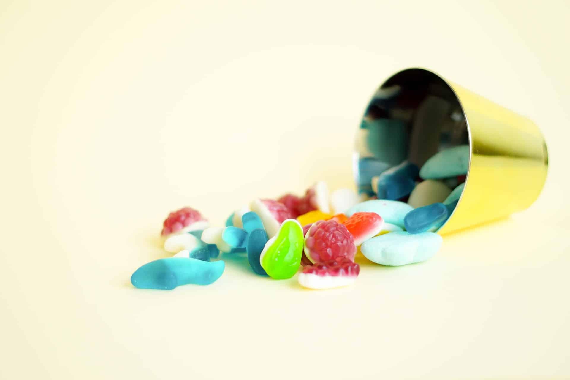 The Fantastic Benefits of CBD Gummies